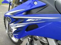 YAMAHA WR 250 F WRF 2009 ENDURO BRAND NEW NEVER USED @RPM OFFROAD