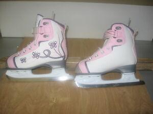 patin a glace pour fille