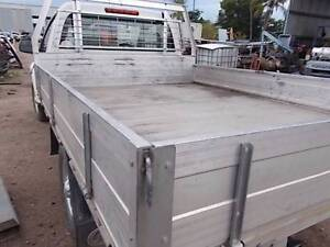 Dropside Ute Trays! Mount Louisa Townsville City Preview