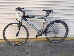 Progear mens mountain bike - refurbished