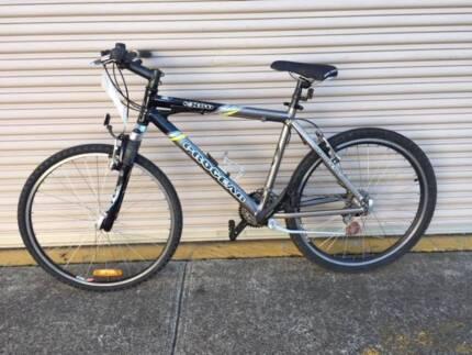Progear mens mountain bike - refurbished Port Melbourne Port Phillip Preview