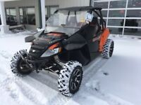 2014 Arctic Cat Wildcat™ 1000 Charlottetown Prince Edward Island Preview