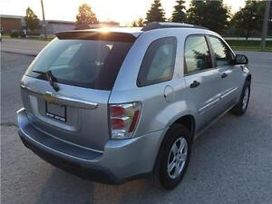 2005 Chevrolet Equinox LS **69 KM** PWR Options! A/C! New Brakes London Ontario image 4