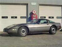 1985 Chevrolet Corvette Coupe - A MUST SEE