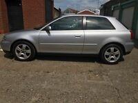 Audi A3 excellent condition on sale