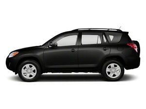 2010 Toyota RAV4 SUV Great Condition