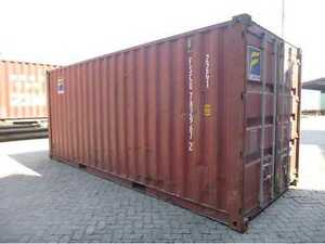 Used Containers Sale