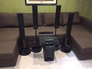 Sony 5.1 Surround Sound in mint condition