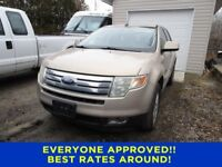 2007 Ford Edge SE Barrie Ontario Preview