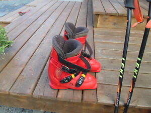 Mens and Ladies Ski Equipment Packages