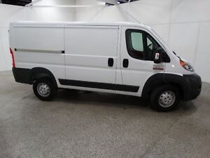 2014 Ram 1500 Promaster Cargo Van 48,000km Excellent Condition