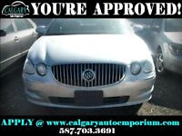 2009 Buick Allure $99 DOWN EVERYONE APPROVED