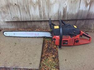 Jonesered 625 or STIHL MS361 Chainsaw
