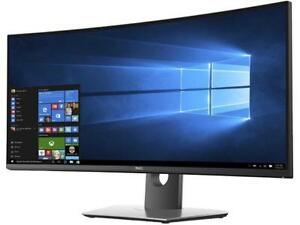 "Dell UltraSharp 34"" U3417W 21:9"