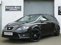 2011 61 Seat Leon 2.0TDI CR ( 170ps ) FR+ Manual Diesel for sale in AYR