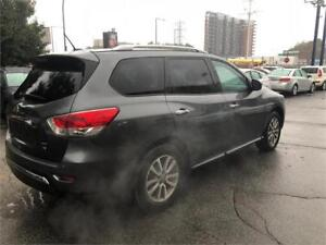 2015 Nissan Pathfinder SV-FULL-AUTOMATIQUE-MAGS-4X4-7PASSAGERS