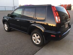 Nissan XTrail Low Mileage Priced to Sell!