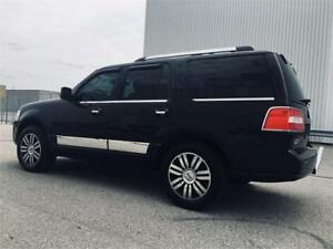 2010 Lincoln Navigator Ultimate in Tuxedo Black(SOLD)