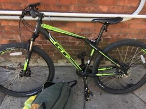 Mountain Bike - GT Hardtail
