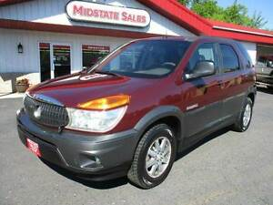 Buick Rendezvous SUV, Crossover $2200