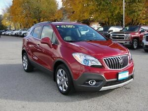 2013 Buick Encore Leather London Ontario image 7