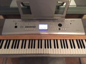 Yamaha Portable Grand Piano DGX-620 - GREAT CONDITION