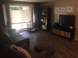 1149 Square Foot 2 Bed 2 Bath + Den Condo For Rent