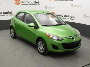 2011 Mazda Mazda2 $106 / BI-WEEKLY PAYMENTS O.A.C. !!! FULLY INS