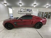 Miniature 1 Voiture Américaine d'occasion Ford Mustang 2014