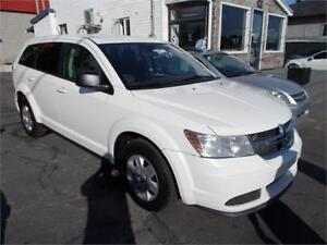 2012 Dodge Journey groupe '' SXT '' BAS-KM '' Tres-Propre ''
