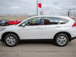 2014 Honda CR-V Moose Jaw Regina Area image 4