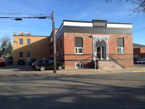 Weyburn one bedroom downtown apartment