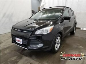 Ford Escape SE AWD 2.0 EcoBoost MAGS 2014