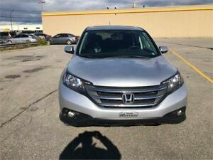 HONDA CR-V 2014    AWD   BACKUP CAMERA   MOONROOF