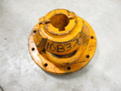 Minneapolis Moline Wheel Hub For 335445za Tractors 10b370