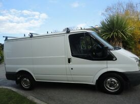 2011 FORD Transit sold sold sold