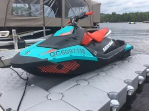 Sea-Doo Spark Trixx 900 H.0 2018 2 up