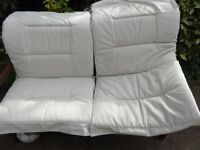 Cushions for Swing Seat Garden Pads - Two Seater Excellent condition.