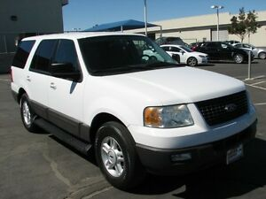 2005 Ford Expedition Eddie Bauer Edition.-PARTS TRUCK