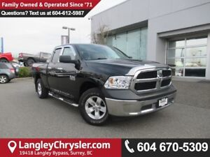 2014 RAM 1500 ST <B>*SXT Appearance Group*AIR CONDITIONING*PO...