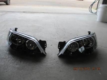 Ford Falcon BA/BF XR Headlamps
