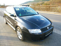 Fiat Stilo 1.6 16V Abarth - Optik/Panorama/Orig.65Tkm