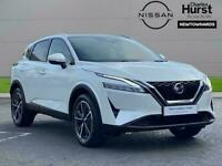 2021 Nissan Qashqai 1.3 Dig-T Mh Tekna 5Dr Hatchback Petrol Manual