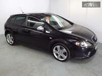 SEAT LEON CR TDI FR PLUS, Black, Manual, Diesel, 2012