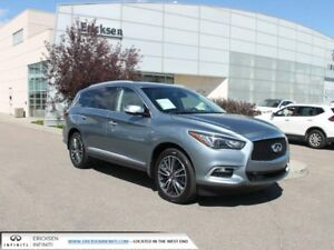 2016 Infiniti QX60 TECHNOLOGY/ALL WHEEL DRIVE/NAVIGATION/LANE DE