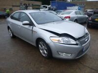 FORD MONDEO - EA10XZZ - DIRECT FROM INS CO