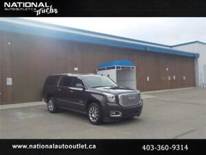 2015 GMC Yukon XL Denali Dual Dvd Nav Loaded