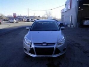 2013 Ford Focus Cloth | Heated Seats | Steering Audio Controls