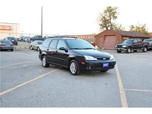 2007 Ford Focus SE*Certified*E-Tested*2 Year W