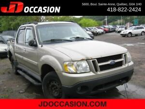 Ford Explorer Sport Trac 4dr 4WD 2005